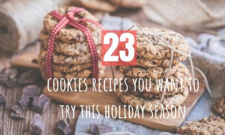 Best cookies recipes to try this Christmas